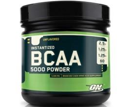 Optimum BCAA 5000 Powder 345 гр
