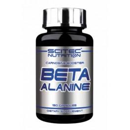 Scitec Nutrition Beta alanine 150 капс