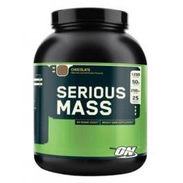 Optimum Serious Mass 2,7 кг