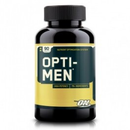 Optimum Opti - Men  90 табл