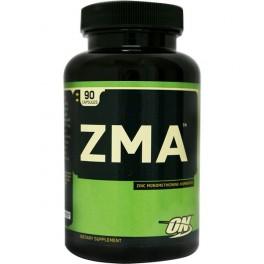 Optimum ZMA 90 капс