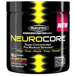 MuscleTech Neurocore 224 гр