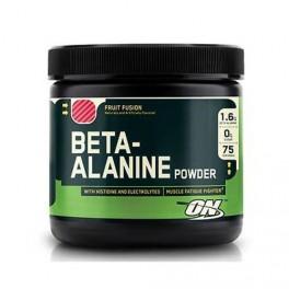 Optimum Beta Alanine 203 гр