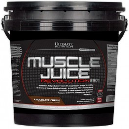 Ultimate Muscle Juice  Revolution 5 кг