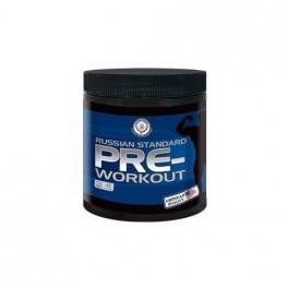 RPS Nutrition Pre-Workout 250 гр