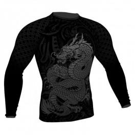 Kayten Рашгард Dragon black 01