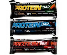 IronMan Protein bar 50 гр