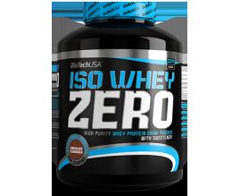 Biotech Iso Whey Zero 2.27 кг