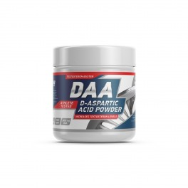 Genetic Lab D-aspartic acid powder 300 гр