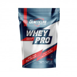 Genetic Lab Whey PRO  1 кг