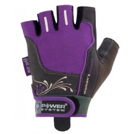 POWER system 2570 purple-grey