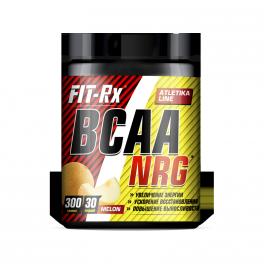 FIT-rx BCAA Энерджи 300 гр