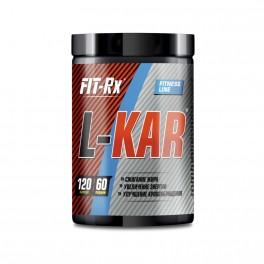 FIT-rx L-KAR 120капс