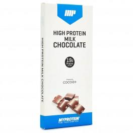 My Protein Протеиновый шоколад 70 гр