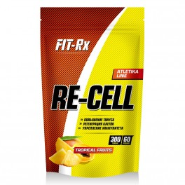 FIT-rx Re-cell 300 гр