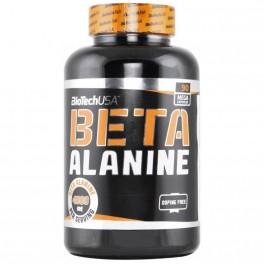 Biotech Beta Alanine 90 капс