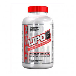Nutrex  Lipo 6240 капс