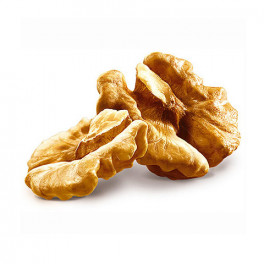 Грецкий орех  очищенный сырой несоленый 250 гр