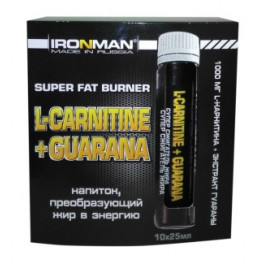 IronMan Супер Сжигатель 1 ампула