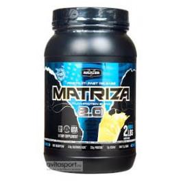 Maxler Matriza 0,9 кг