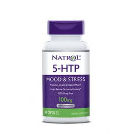 Natrol 5-HTP 100 мг 30 капс