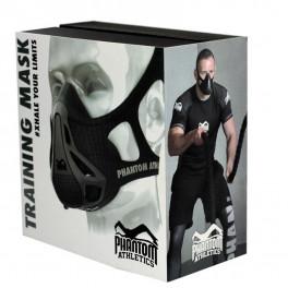 PHANTOM Traning Mask (silver)