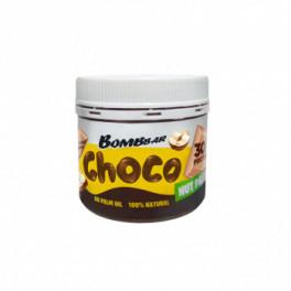 BombBar Арахисовая паста с фундуком 150 гр