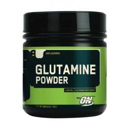 Optimum Glutamine Powder 600 гр