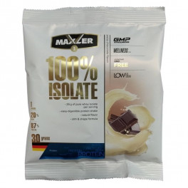 Maxler Isolate 1 порция 30 гр