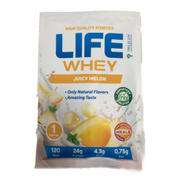 Tree of Life Whey Protein 30 гр