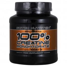Scitec Nutrition Creatine Monohydrate 1000 гр