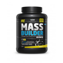 VP-Lab Mass Builder 2,3  кг