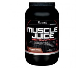 Ultimate Muscle Juice  Revolution 2,2 кг
