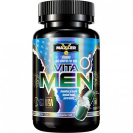 Maxler Vita Men 90 табл